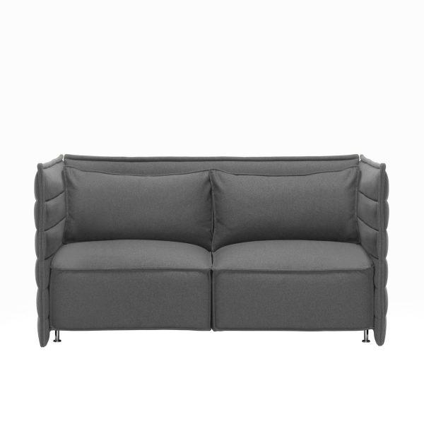 Vitra - Alcove Plume Sofa