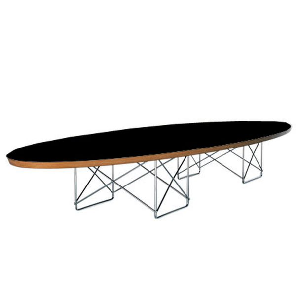 Vitra - Elliptical Table