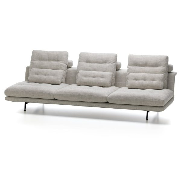 Vitra - Grand Sofà 3