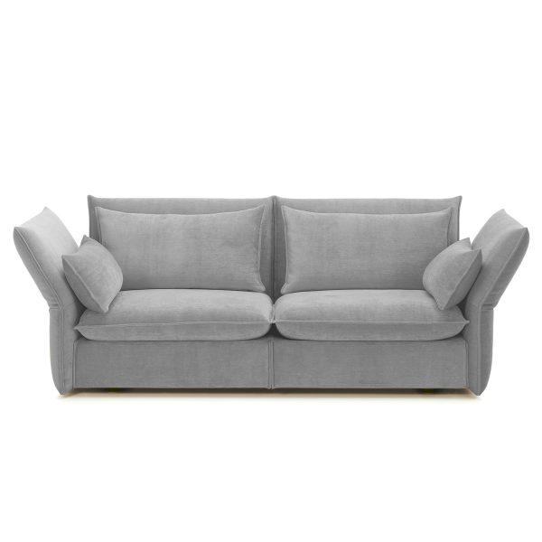 Vitra - Mariposa Sofa 2.5-Sitzer