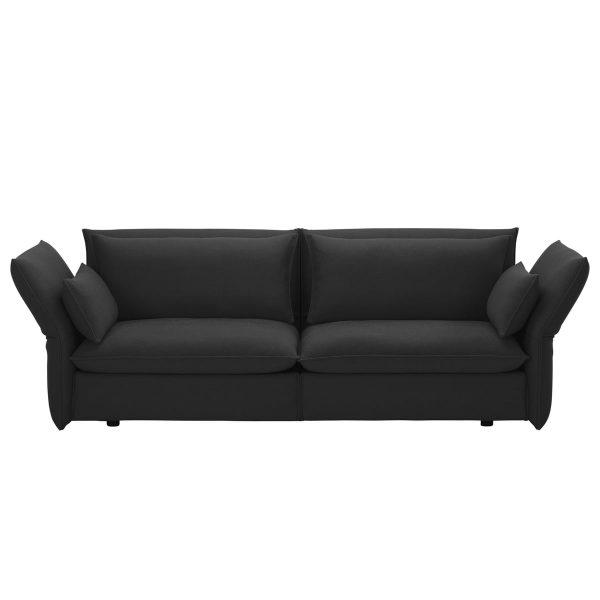 Vitra - Mariposa Sofa 3-Sitzer