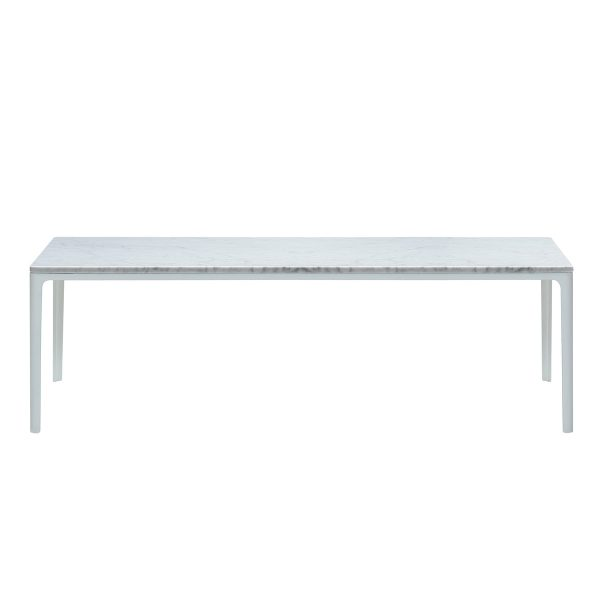 Vitra - Plate Table 370 x 1200 x 400 mm