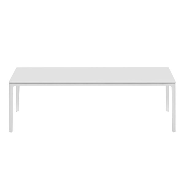Vitra - Plate Table 370 x 1200 x 700 mm