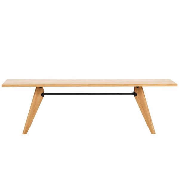 Vitra - Table Solvay 240 cm