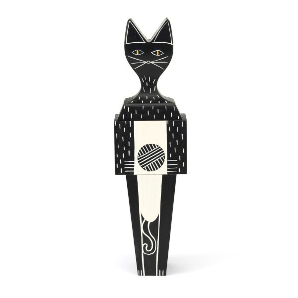 Vitra - Wooden Doll Cat
