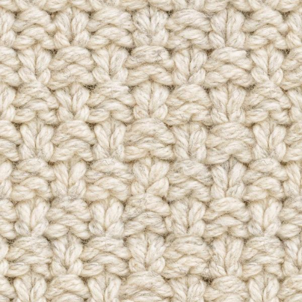 Wool Pattern Leinwandbild