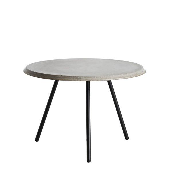 Woud - Soround Side Table H 44 cm / Ø 60 cm
