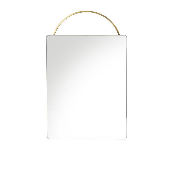 ferm Living - Adorn Spiegel Face