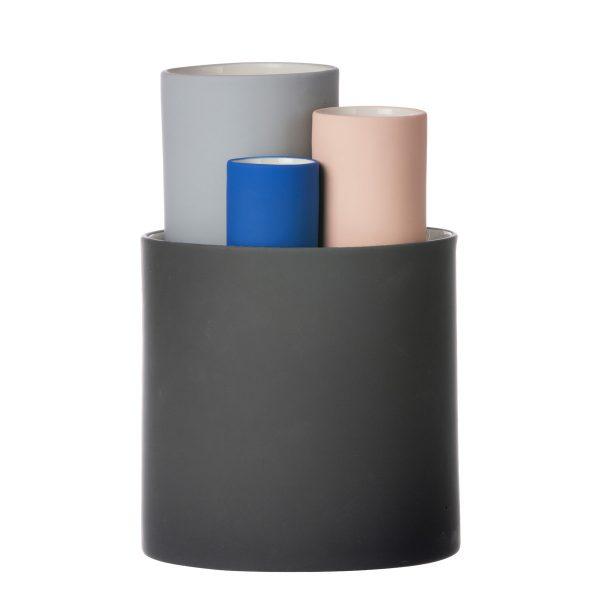 ferm Living - Collect Vasen (4er-Set)