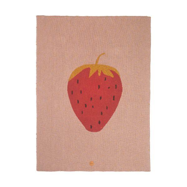 ferm Living - Fruiticana Kinderdecke