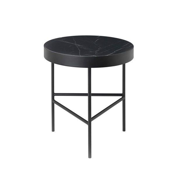 ferm Living - Marble Table medium