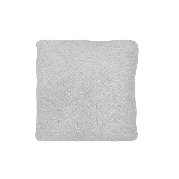 ferm Living - Quilt Kissen 45 x 45 cm