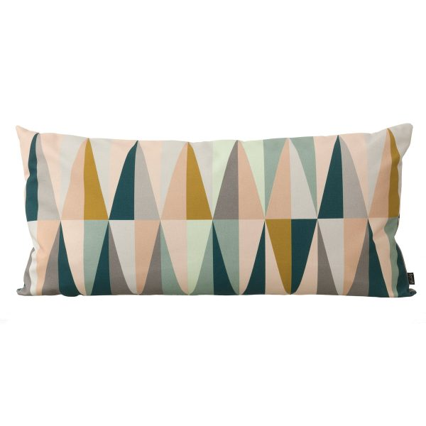 ferm Living - Spear Kissen large