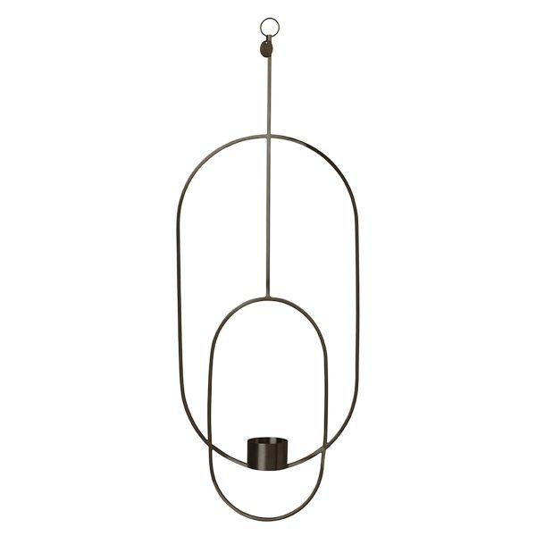 ferm Living - Teelichthalter zum Aufhängen