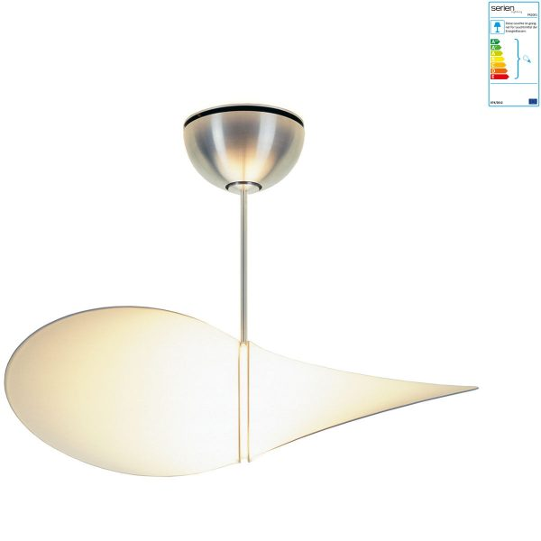 serien.lighting - Propeller Deckenventilator / -leuchte
