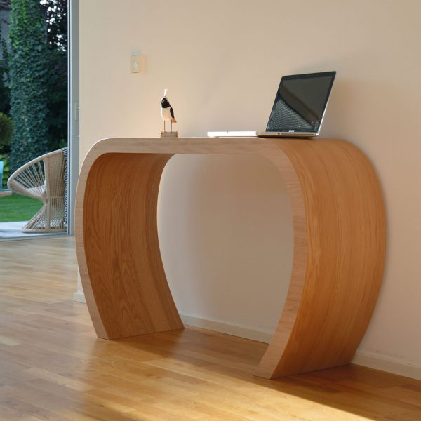 sideBow Sideboard Eiche natur