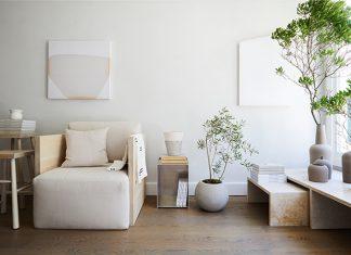 The Interior | Pure Minimalist By Ameé Allsop