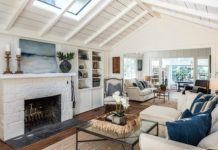how to add cottage character to your home over time